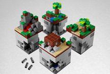 Minecraft / by Heath Stevens