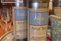 Tea Time☕️