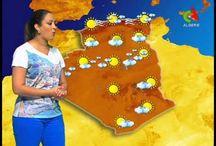 sexy meteo Algeria