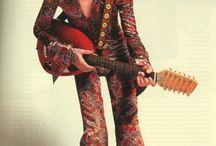 My lord savior David Bowie