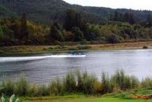 Fishing in Southern Oregon / by Neuman Hotel Group
