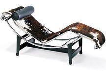 Chair / by Alex Cavellec