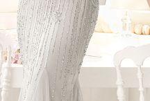 Silver dress / rochii argintii / gorgeous silver dresses