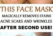 Face mask stuff to know