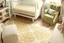The Nursery / by Maria Andrade