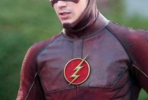 Flash Barry