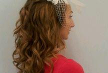 JenBeanArtistry.com / Jen Bean Hair and Makeup work
