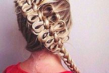 ♥cabellos- hair- capelli♥