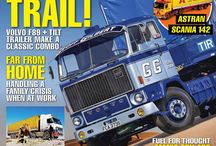 Trucking book / https://goo.gl/lZHWFu  Lgv hgv trucking book is written by lgv class 1 driver with 18 years' of experience ,When he saw new lorry drivers under pressure and struggling ,often having accidents  then he decided to write a  book for newly qualified drivers.For more information get in touch with us .