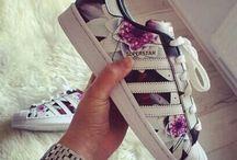 tenis sandalias botas