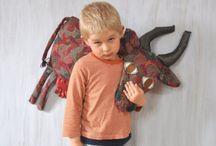 Children's World / Everything to make children smile. Crafts and art from arround the world.