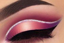 Freestyle makeup