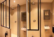 Salle de bain / Idée de salle de bain