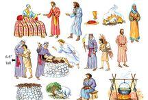 FIGURES DE LA BÍBLIA