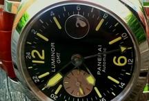 Watches / by Pádraig Ó Dornáin