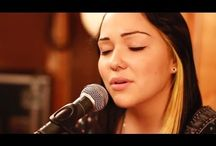 Demons Jennel Garcia and Boyce Avenue