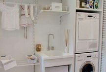 lavandry