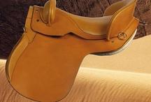 Sillas de montar | Saddles