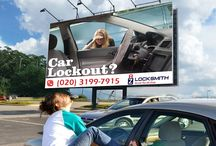 Car Lockout Services /  Got locked our of your car or lost your car keys simply call AZ Locksmith : 020 3199 7915☎️