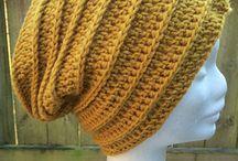 crochet-knitting