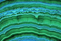 минералы,горн породы