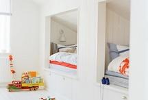kids rooms / by Jesika Gerasimchik-Forsyth