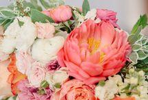 Weddings- Florals
