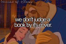 Disney Love / by Beza Sharon