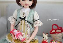 lov for dolls