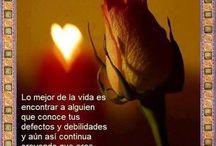 Fraces y Amor