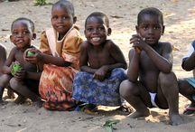 Wanderlust | Africa