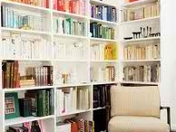 Bookcases>Everything Books / by Marianne Rodriguez