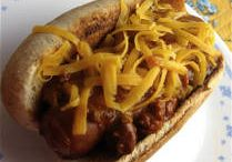 Recipes to Try - Hot Dogs