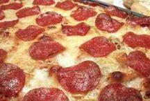 Pizza / Pizza, Calzones, Stromboli, and more!