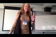 Carolyn Graham jazz chants