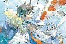 Magic Kaito  (KaiShin mostly)