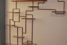 DIY pipes