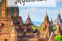 Burma / Best of Burma's attractions, adventures, culture, food, and accommodations Invite