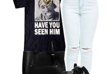 My taste / Fashion