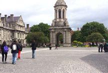 Ireland / My last trip to Ireland.