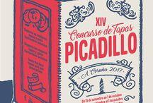 Tapas Picadillo 2017