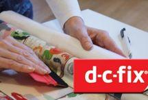 Dcfix / Idén felkérést kaptunk közvetlenül a nagynevű német Hornschuch gyártól a d-c-fix márkájuk magyarországi képviseletére. Ezen az oldalon a d-c-fix termékekkel kapcsolatos leírásokat, cikkeket találhatod.