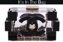 It's in the bag / by Yulissa Esparza