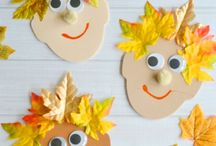 Kids art and craft projects