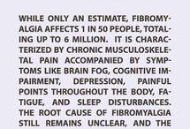 Fybromyalgia