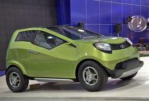 2008 Lada / VAZ (Лада / ВАЗ) - Kalina 4x4 Concept