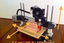Printers 3D