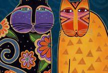 Drawing, colouring, painting, mandalas/vymalovánky