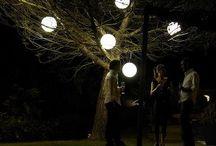 Luminaires jardin / Et si on rallumait les étoiles ?