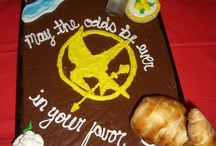 Hunger Games / by Kaesma
